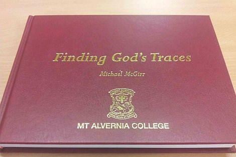Finding Gods Traces book