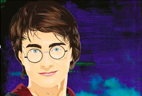 Harry Potter and the Seven Heavenly Virtues