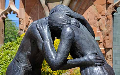 The joy of reconciliation – reflections and activities - Australian